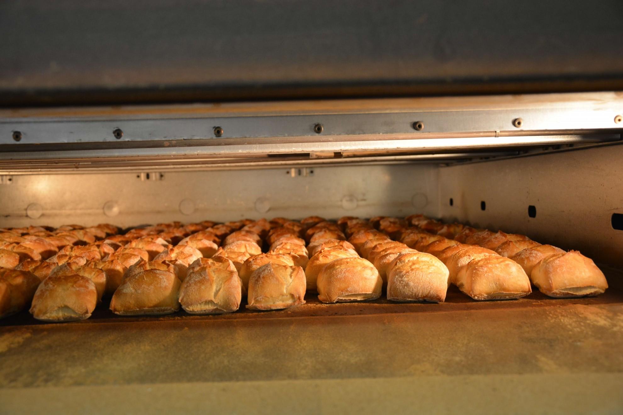 Najlepsze chleby i bułki